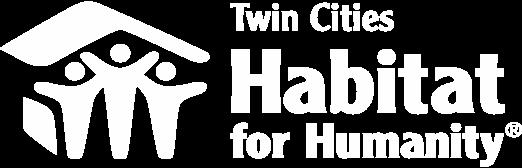 Twin Cities Habitat Logo