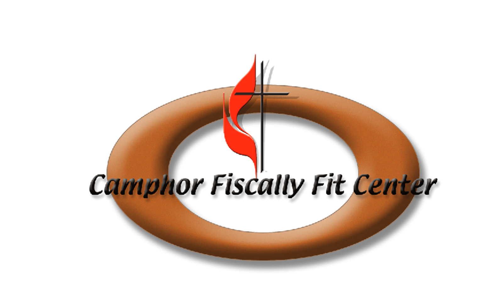 Camphor Fiscally Fit logo