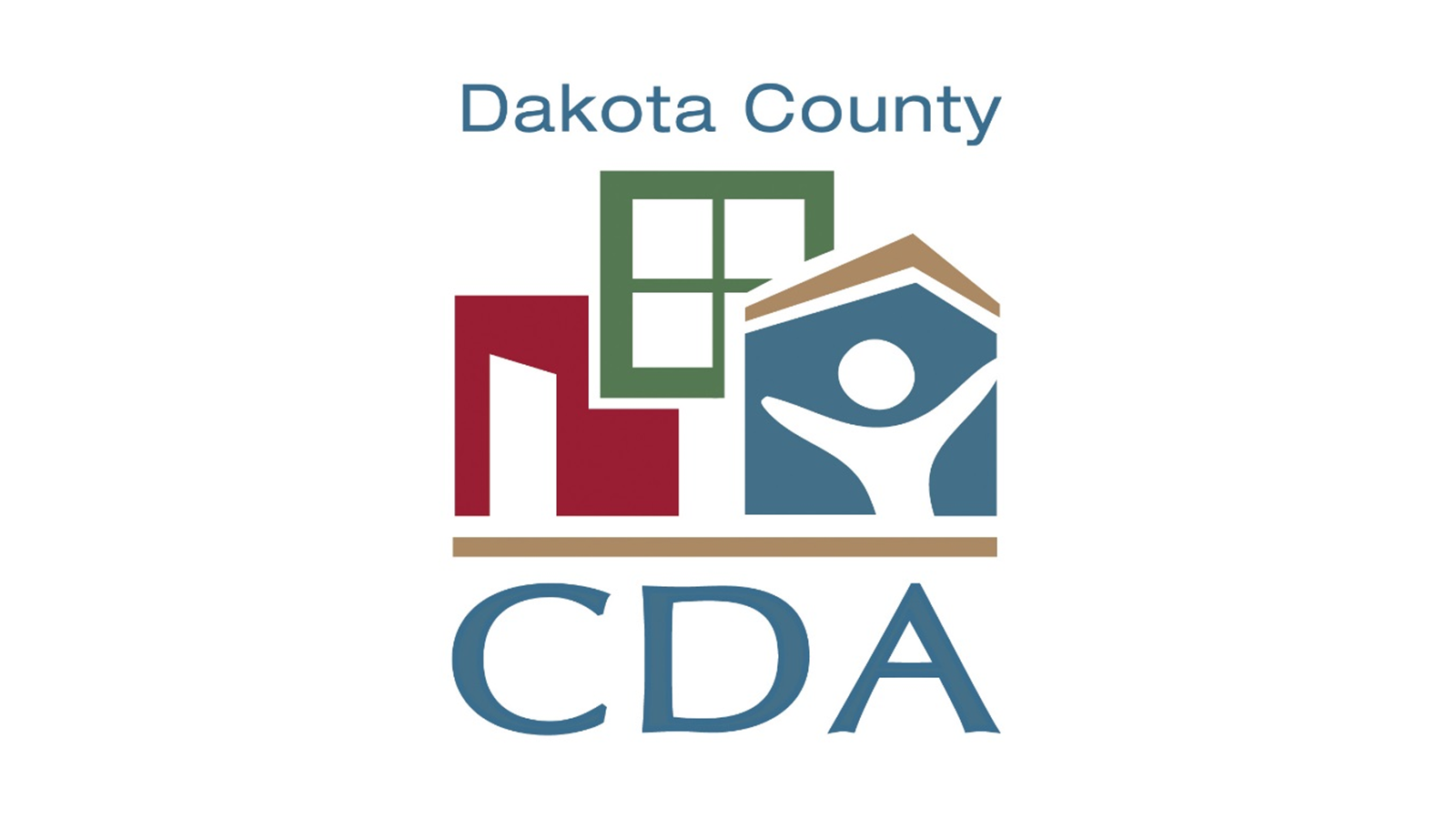 Dakota County CDA logo