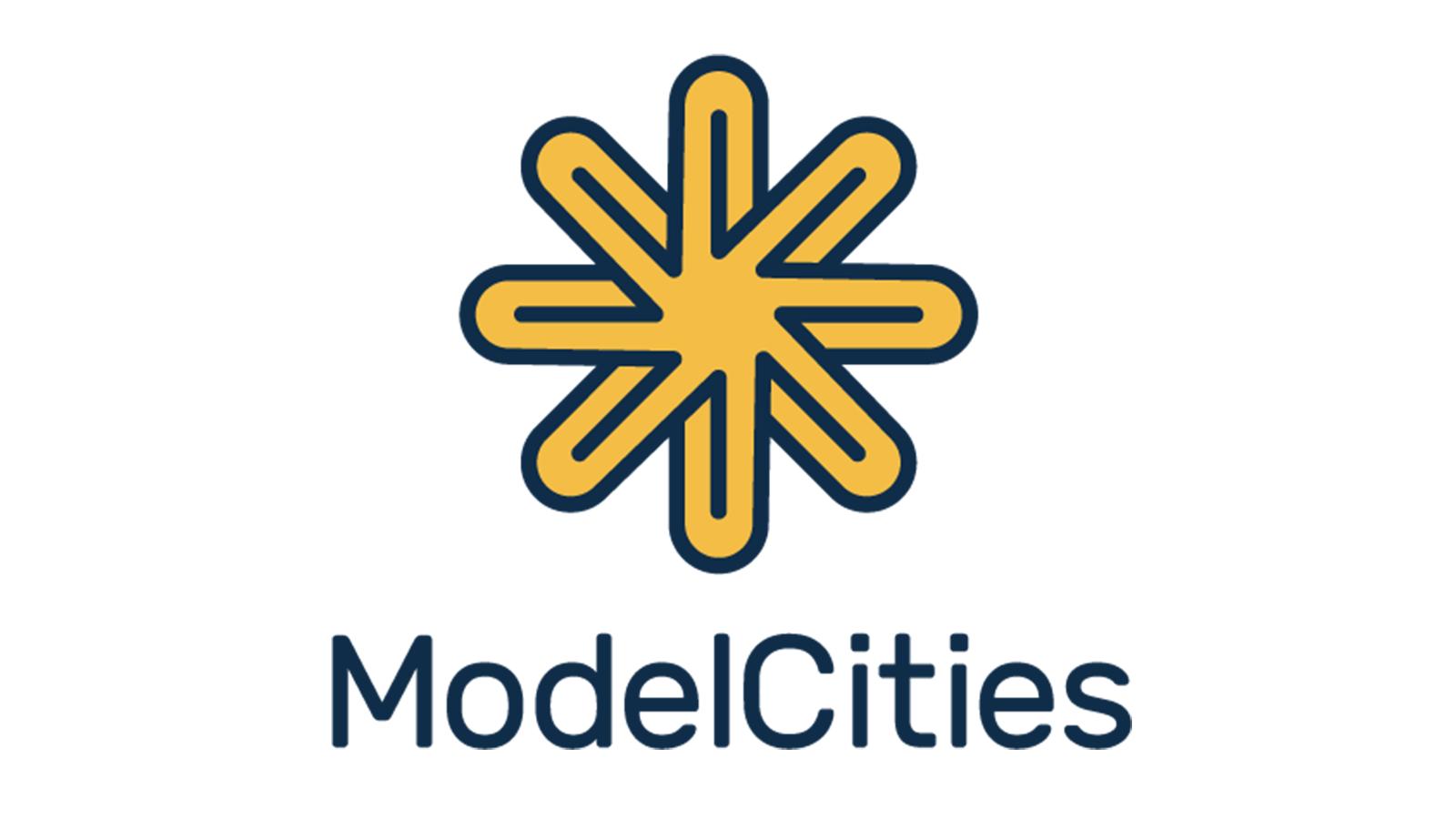 ModelCities logo